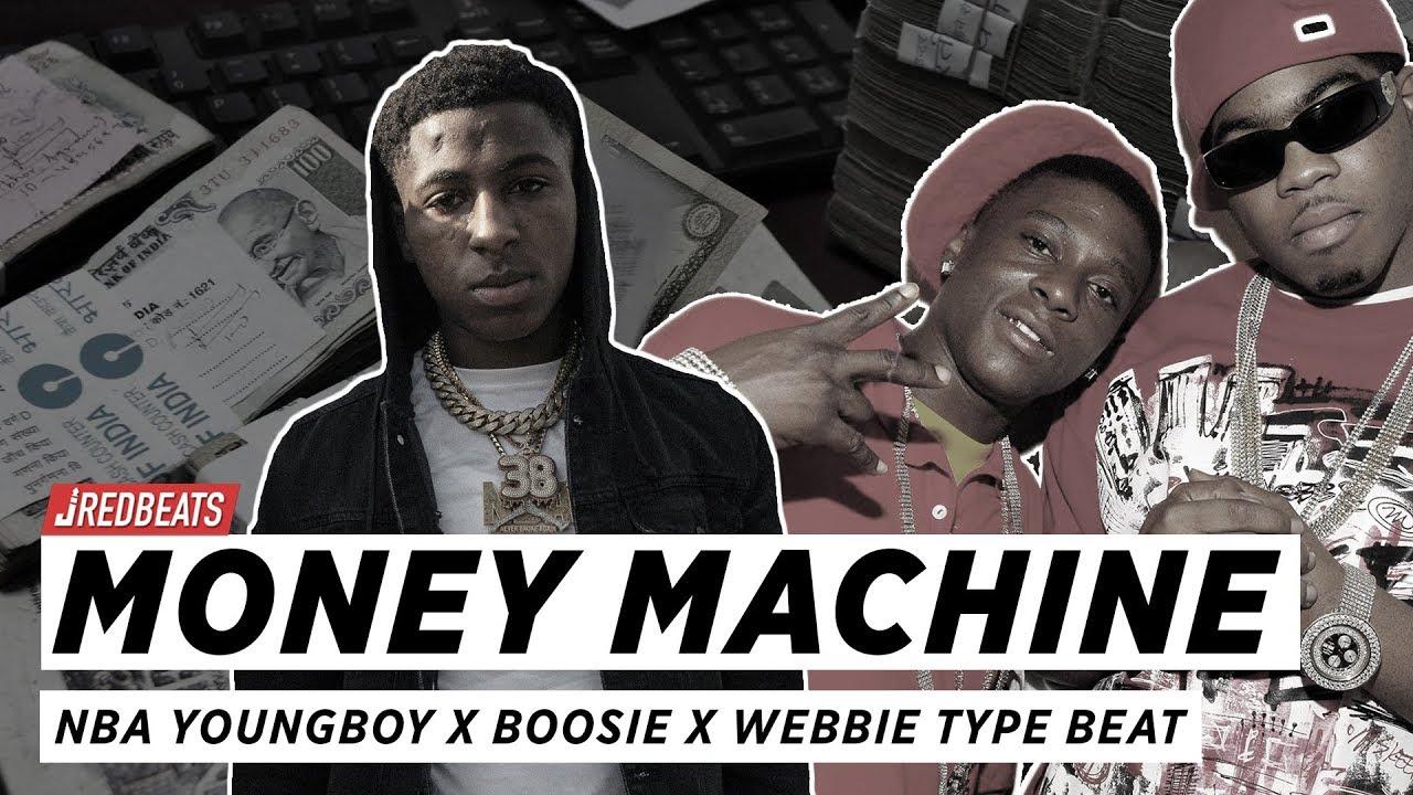 FREE] Boosie x Webbie x NBA Youngboy Type Beat 2018 –