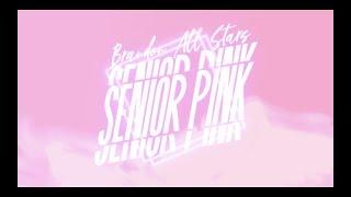 Brandon Allstars Senior Pink 2019-20