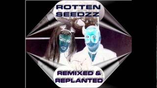 ROTTEN SEEDZZ  THANK U CUM AGAIN  DRUNKN' STAGGER REMIX.wmv