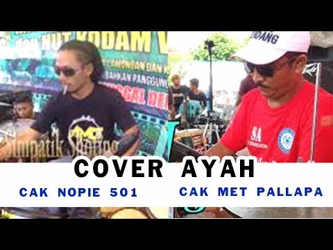 COVER AYAH