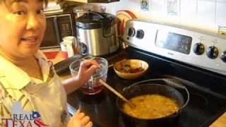 Real Texas Chili Part 4 Of 5