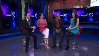 Entertainment News - Talkshow with Soraya Haque dan Arist Merdeka Sirait