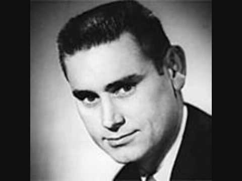George Jones The One I Loved Back Then Youtube