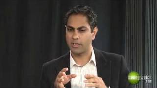 Ramit Sethi on CBS Money Watch