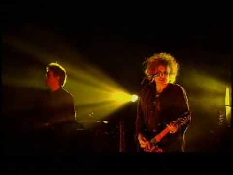 The Cure - M (Live 2004)