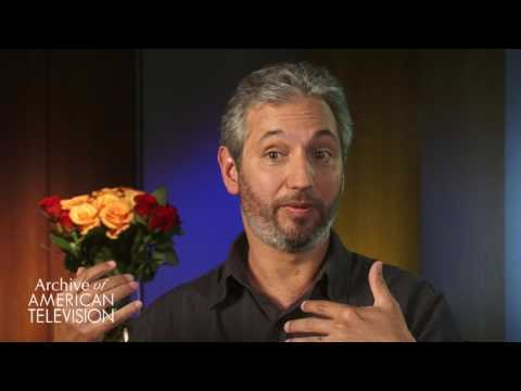 Writer David Shore on the challenges creating an unlikeable leading man - EMMYTVLEGENDS.ORG