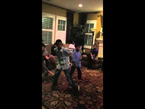 Treasure by Bruno Mars dance - by Perera brothers Corona CA