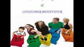 Advertising and Consumer Behaviour