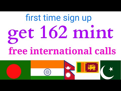 #aalltips #newfreecall #internationalcall.   Free international calls 2019 free Global call