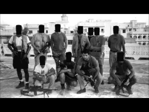 I AM A SEAL TEAM SIX WARRIOR-movie trailer - YouTube