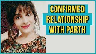 Splitsvilla Ex-Contestant Gauri Arora CONFIRMS Her Relationship With Parth