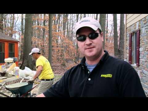 Backyard Crashers 2012 Full Episode