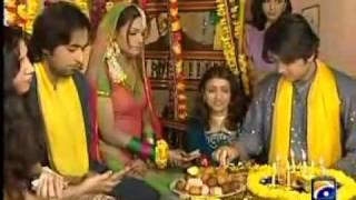 Tere Pehlu Mein Kya Hai Geo Tv Drama Title Song