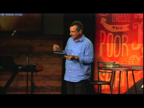Sermon on the Mount - Love Your Enemies