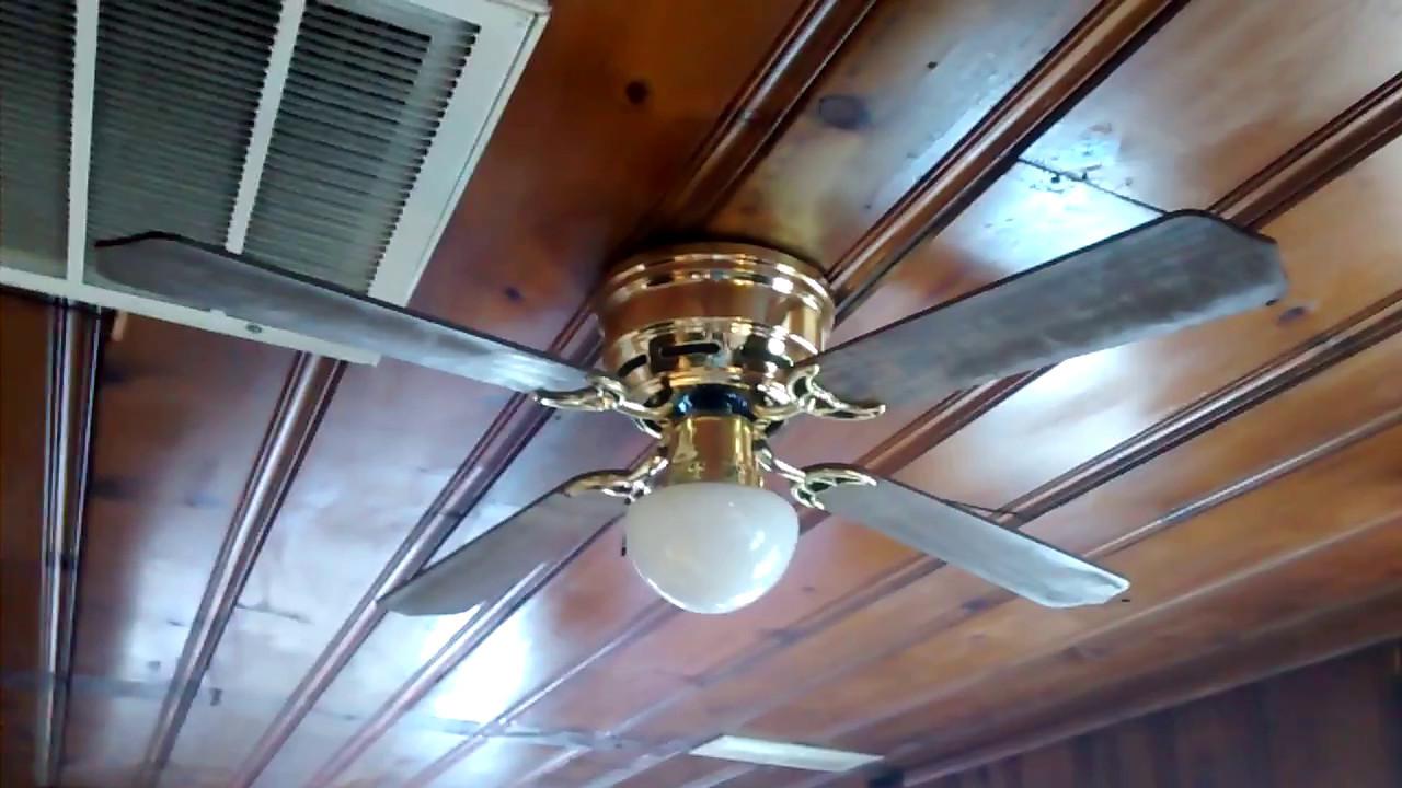 Menards Eros 42 Ceiling Fan