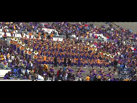 Zero Quarter - Jackson State University Vs Alcorn State University 2019 Capital City Classic