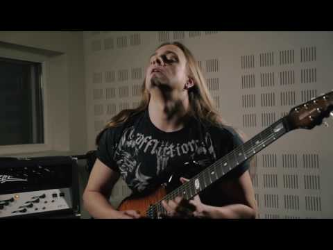Gus Drax - The Best Of Times solo cover (Dream Theater)