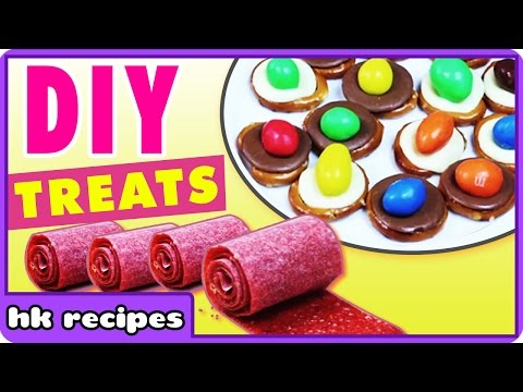 All Time Favorites | DIY Quick and Easy Recipes: Fun Food for Kids | Cooking for Children