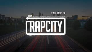 """Joe Young Feat. Method Man, Raekwon, Inspectah Deck, Cappadonna - """"Crack Babies 2.0"""""""