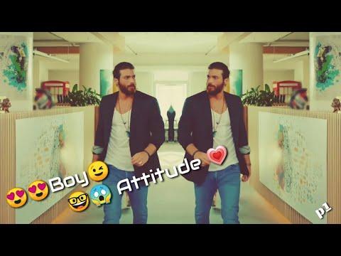 🔥🔥Boy_attitude_status|killer Boy ATTITUDE|itz Mr Nice