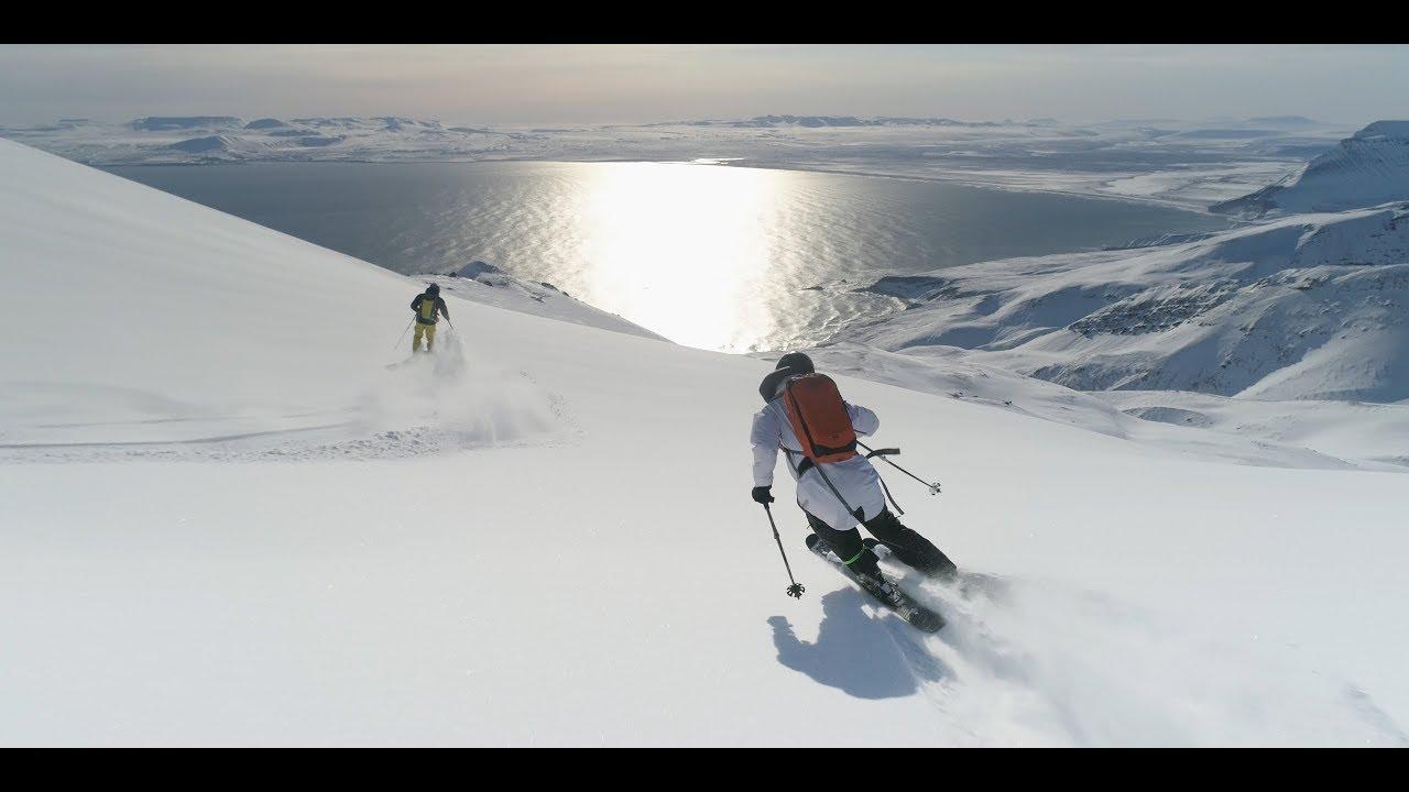 Viking Heliskiing - Iceland Heli Skiing Packages and Trips