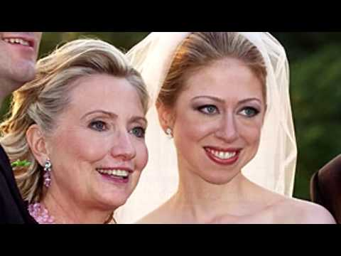 Clinton CHARITY paid for Chelsea's Wedding ? - CLINTON CROOKS