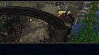 Warcraft 3 Custom Campaign
