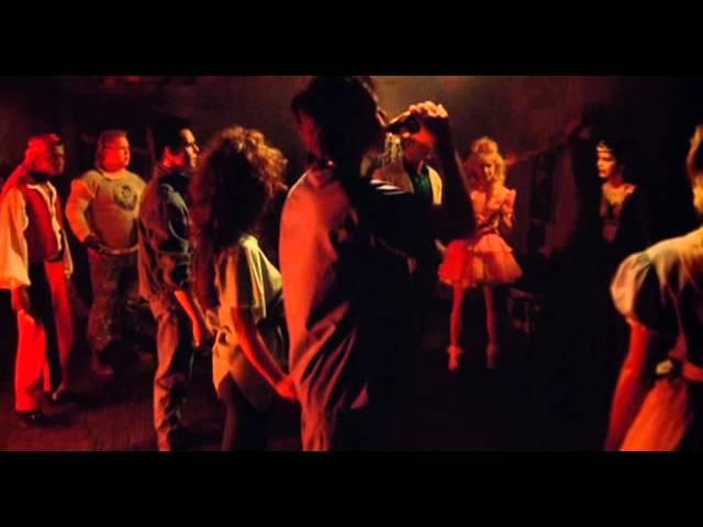 Démonok Éjszakája 1988.Szines Szinkronizált Amerikai Horror fim.
