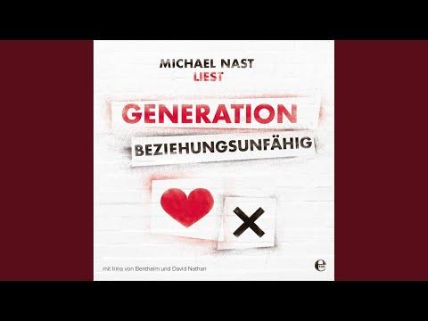Generation Beziehungsunfähig - Die Lösungen YouTube Hörbuch Trailer auf Deutsch