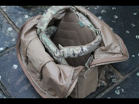 P.I.G. Armour Kit Bag