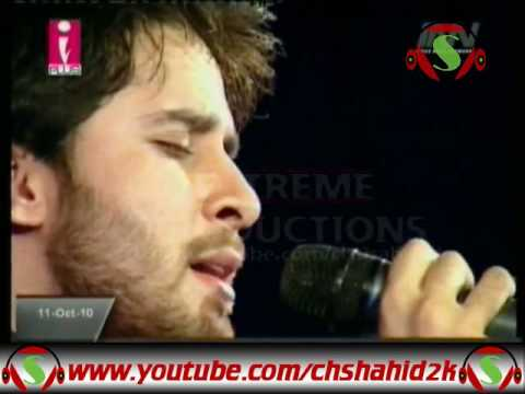 Haroon Shahid Sun Re Moray Saajna Pakistan Sangeet Icon 1 Episode 3