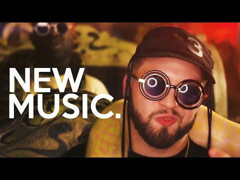 Andy Mineo, NF, Derek Minor 'Take Off', Music Videos, New Songs & More!