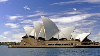 Sydney Opera House   Harbour Bridge   Sydney   Australia thumbnail