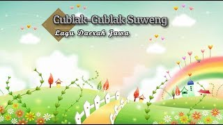 Download Mp3  Midi Karaoke  ♬ Lagu Daerah - Cublak-cublak Suweng ♬ +lirik Lagu  High Quality