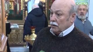 видео Александровский мужской монастырь в Суздале