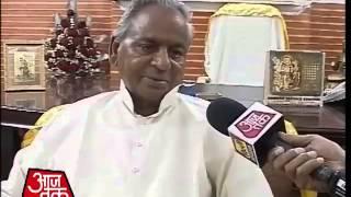 Kalyan Singh bats for Narendra Modi