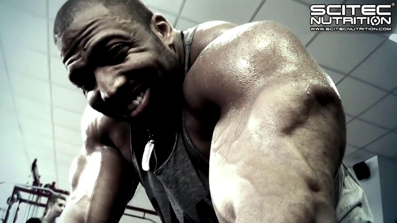 US Army Biggest Soldier Bodybuilder Military Gym Workout Bodybuilding  Motivation 2017