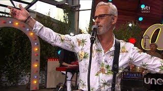 Uno Svenningsson - Vågorna (Live