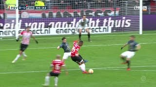 Cody Gakpo Scores & Assists vs Fortuna Sittard • 2018/19