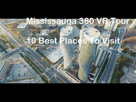 City Tour Canada, Mississauga 360