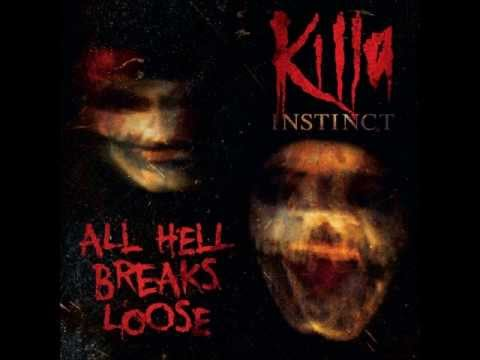 Killa Instinct -- True Fist of the North Star