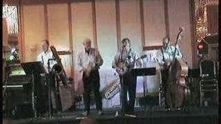 "Scandinavian Rhythm Boys - ""Creole Belles"""