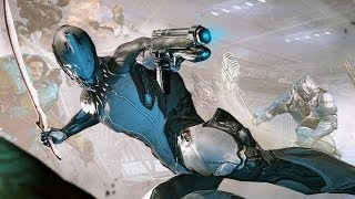 Warframe - PS4 Review