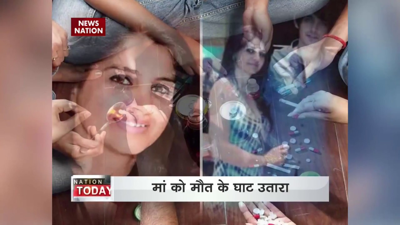 23 Year Old Mumbai Model Arrested For Fashion Designer Mother Sunita Singh S Murder In Lokhandwala Youtube