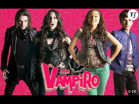 Chica Vampiro Episode 3: Etre ou ne pas être vampire