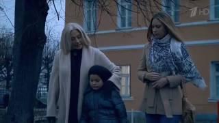Сериал Грач 6 серия Детектив. Криминал