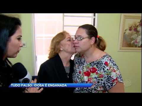 Idosa cai em golpe de falso sequestro e perde 900 reais em São Paulo