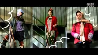 The Breakup Guru Special Feature - Yang Mi《分手大师》超好杨幂特辑