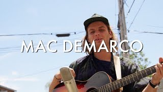 "Mac DeMarco - ""Salad Days"" on Exclaim! TV"