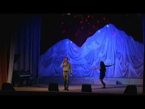 Концерт: Союз армян в России 2 марта 2012г.